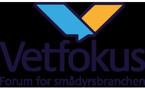 Vetfokus logo