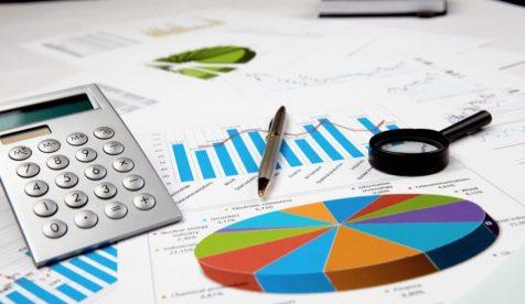 Økonomi og budget